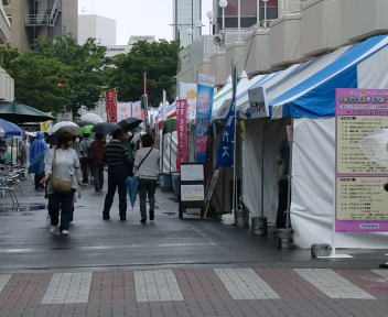 キッズフェスティバル2011