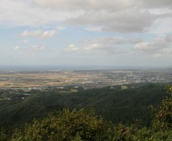 大峰山 ⑤