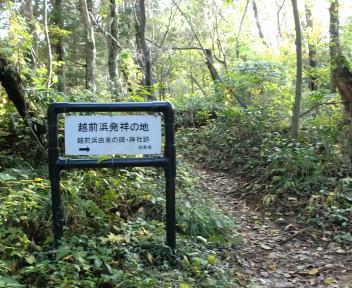 角田山 宮前コース ④