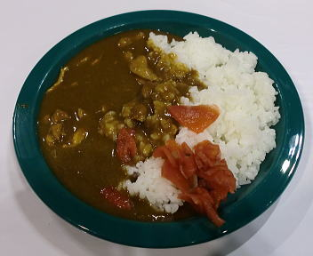 Curryカーニバル 福島県