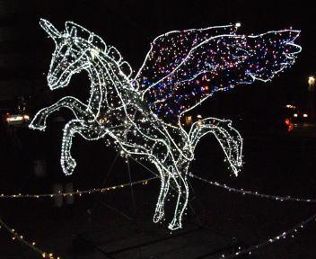 2011 SENDAI光のページェント