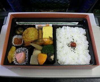 新潟コシヒカリ弁当