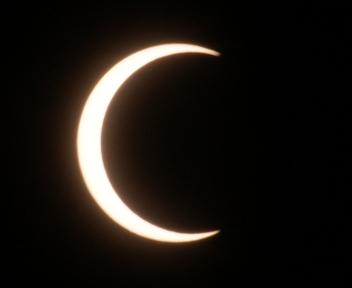 日食0733