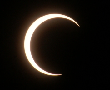 日食0735