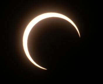 日食0737