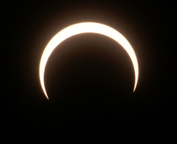 日食0741