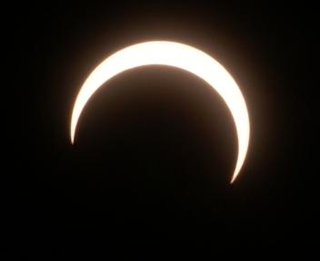 日食0745