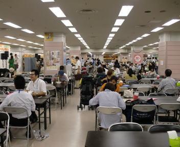 日本全国カレー&ラーメン博覧会⑦