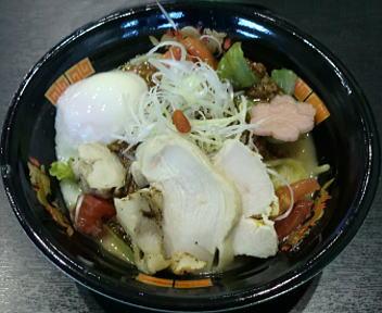 新潟うまさぎっしり博 醤喰ジャージャー麺