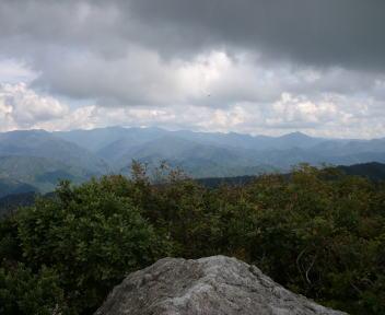 鷲ヶ巣山 山頂④