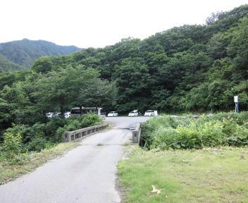 巻機山01