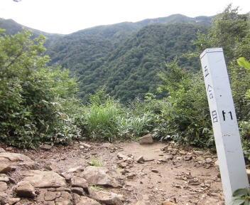 巻機山11