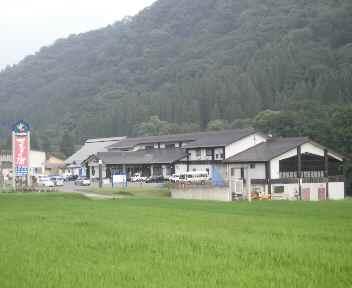 秋田内陸縦貫鉄道・打当温泉04