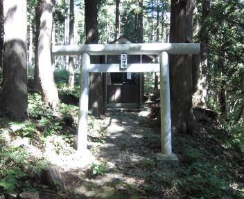菱ヶ岳05