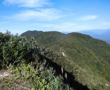 菱ヶ岳25