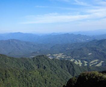 菱ヶ岳26