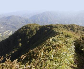 菱ヶ岳27
