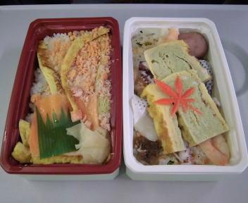 まさか千両重ね寿司