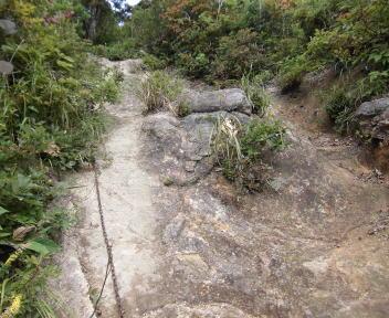 焼峰山16