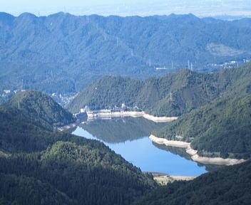 焼峰山17