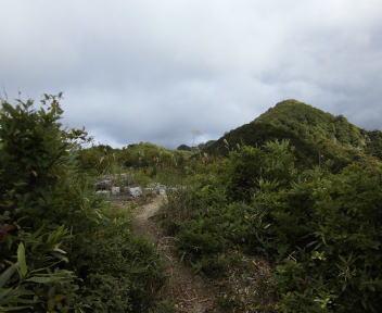 焼峰山22