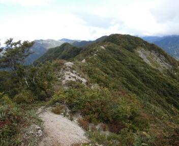 焼峰山25
