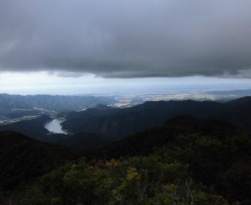 焼峰山26