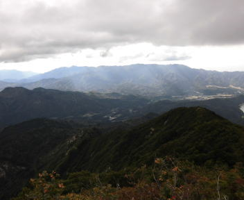 焼峰山27