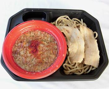 新潟ラーメン王国全国麺祭り 五福星