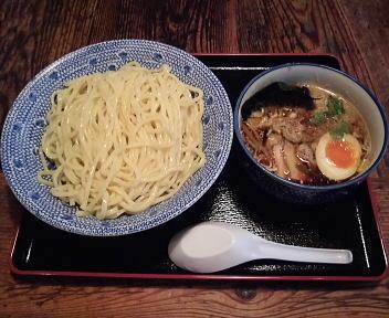 武蔵 つけ麺