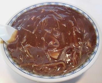 赤道食堂 味噌ラーメン(特製)
