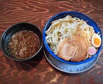 風天 つけ麺