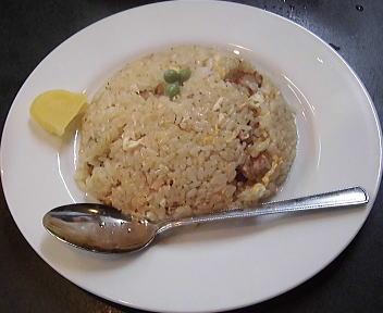 三吉屋信濃町店 炒飯