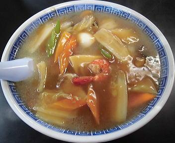 紫竹苑 うま煮ラーメン