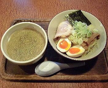 三咲屋 鴨だしつけ麺