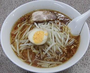 喜楽 中華麺
