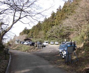 角田山 五ヶ峠コース①