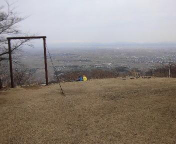 角田山 五ヶ峠コース23