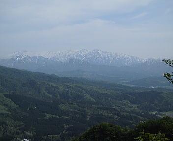 大平山 37