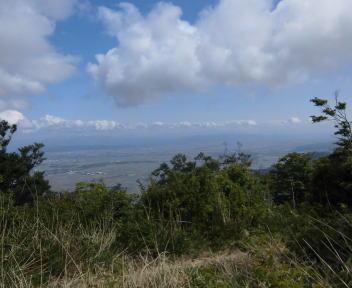 多宝山~松岳山⑰