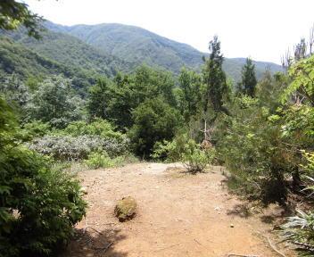 菱ヶ岳~五頭山⑦