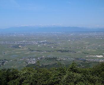 角田山 福井ほたるの里コース_29