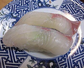 丸寿司石山店③