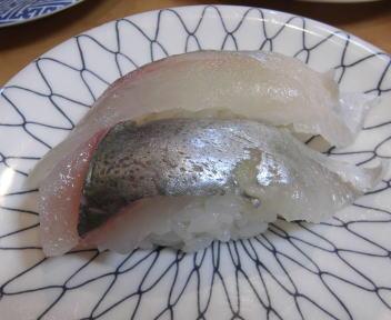 丸寿司石山店④