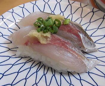 丸寿司石山店⑦