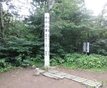 角田山 灯台コース_23