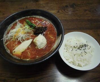 漢×2 鶏辣湯
