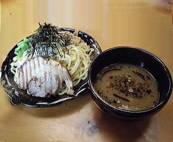 SAKURA 特製つけ麺(大盛)
