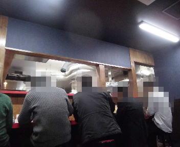 ラーメン二郎新潟店④