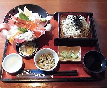 ぜんてい新潟駅南店 ぜんていの贅沢海鮮丼御膳